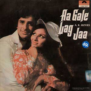 Download Lagu MP3 Aa Gale Lag Jaa Hd - Aa Gale Lag Jaa