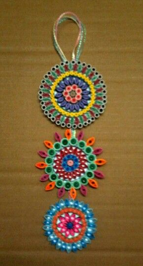 Quilling wall hanging designs 2015 quilling designs for How to make decorative items