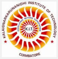 kalaignar karunanidhi Institute of Technology-Facultyplus