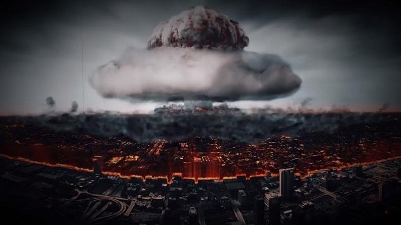 Ngeri, Perang Dunia III Mungkin Sudah di Depan Mata!