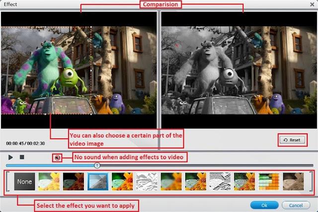 تحميل برنامج HD PRO 2016 لتحويل الفيديو من عادى الى عالى الدقه مجانى