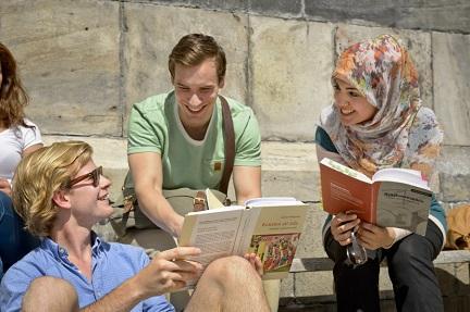 Lund University Global Scholarship Programme in Sweden, 2017