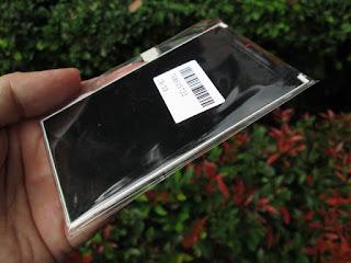 LCD Hape Outdoor Caterpillar B15Q Baru Original