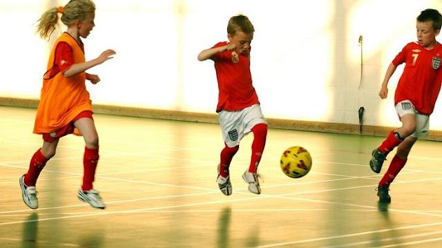 موضوع تعبير عن النشاط الرياضي