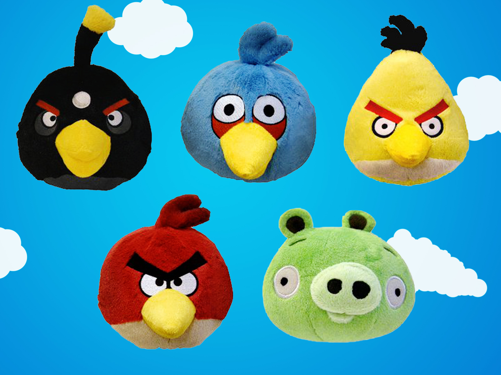 Angry Birds Game HD Wallpapers| HD Wallpapers ,Backgrounds ...