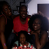 2face and Annie Idibia celebrate their daughter, Olivia's birthday(Photos)