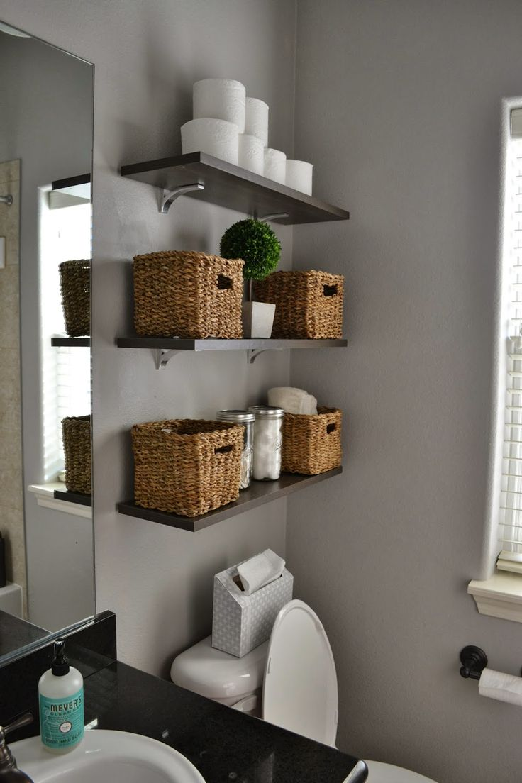 25 Clever Towel Solutions Compact Storage Cupboard Ideas ...