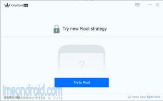 Cara Root Hp android semua merek dan semua Tipe Paling cepat