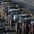 Ζεσταίνουν τις μηχανές των τρακτέρ οι αγρότες – Ετοιμάζουν κινητοποιήσεις για τη ΔΕΘ