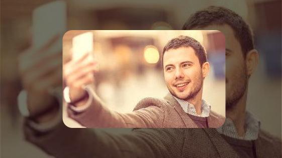Bagaimana Cara Selfie Seperti Professional