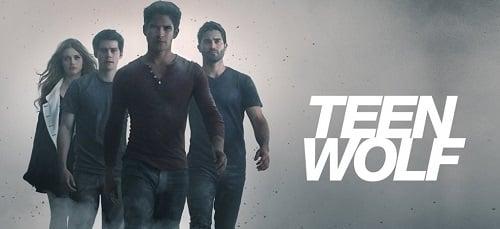 Teen Wolf Online Latino