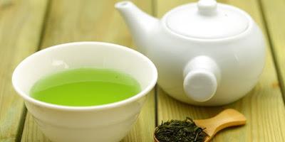 teh hijau kaya flavanoid
