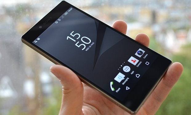 Sekilas Review Sony Xperia Z5 Premium_Indonesia