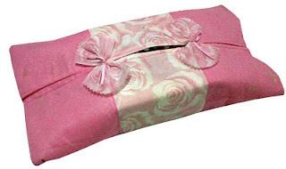 tas tempat wadah tissue murah