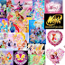 Regalos 3º aniversario Winx Club All