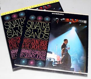 Sinatra at Sands