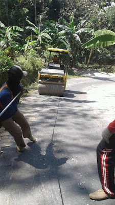 akses-jalan-ke-puncak-joglo-wonogiri