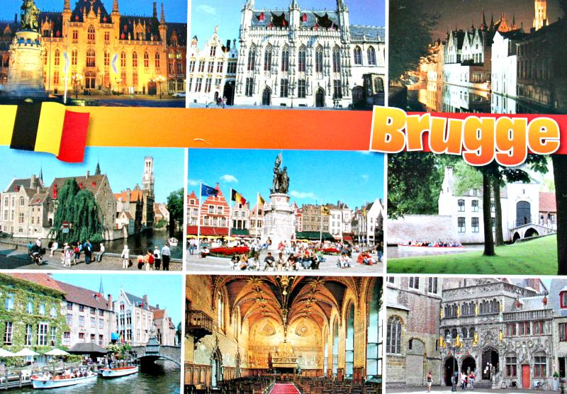 Brugia Belgia