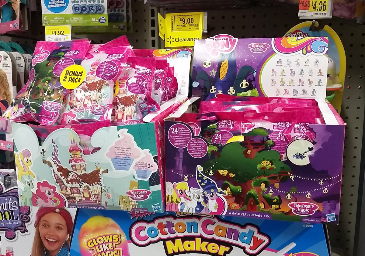 Store Finds Tableware Goh Lollipops And More Mlp Merch