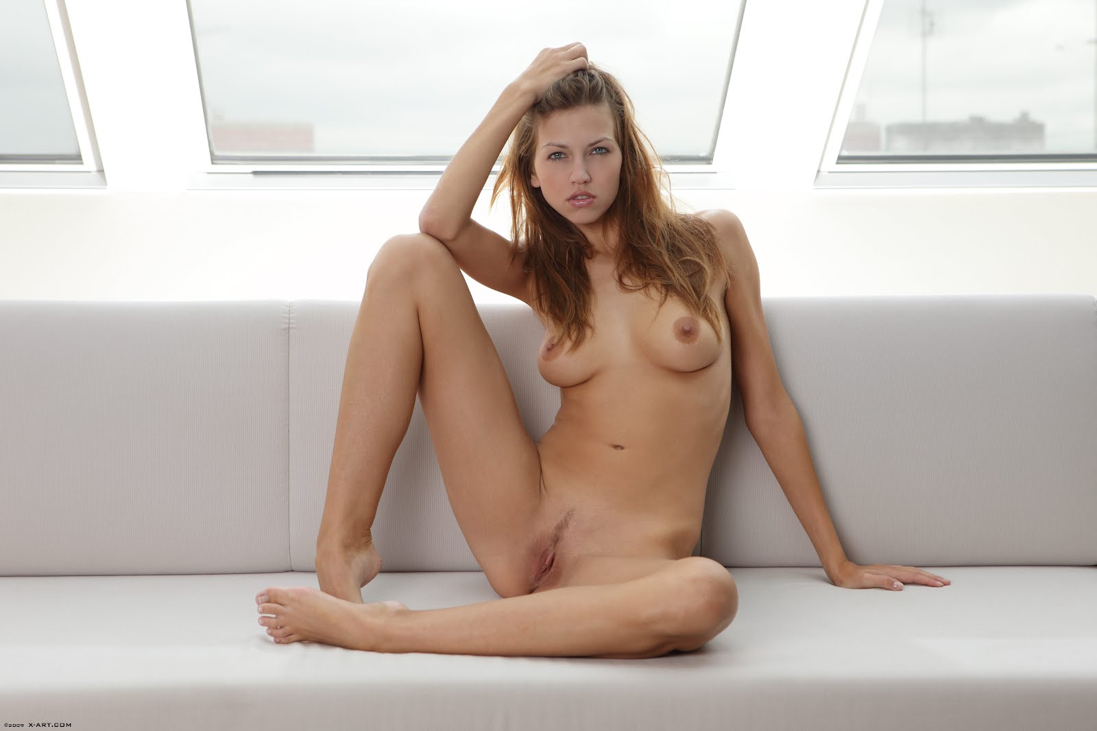 Amateur Submitted Nude