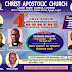 CAC Lagos 3 seminar, workshop for ushers holds today