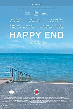 Happy End - Legendado Torrent