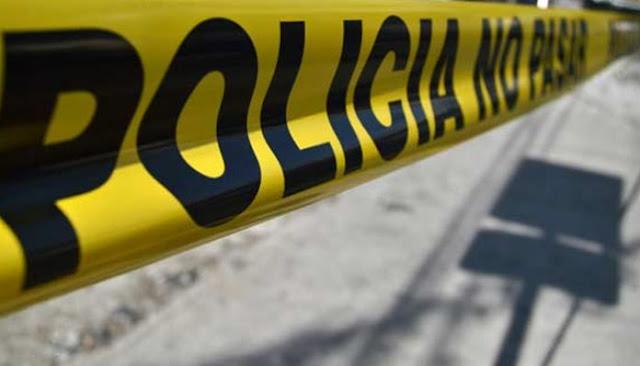 Hallan adolescente 13 años muerto de un balazo en la cabeza