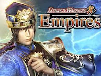 Game Dynasty Warriors 8 Empires For PC