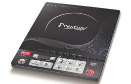 Prestige PIC 19 1600Watt Induction Cooktop For Rs 2099 (Mrp 4195) at Amazon deal by rainingdeal.in