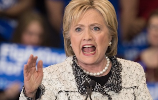 Vox Portrays Hillary As Eager to Abuse Power Via Executive Orders