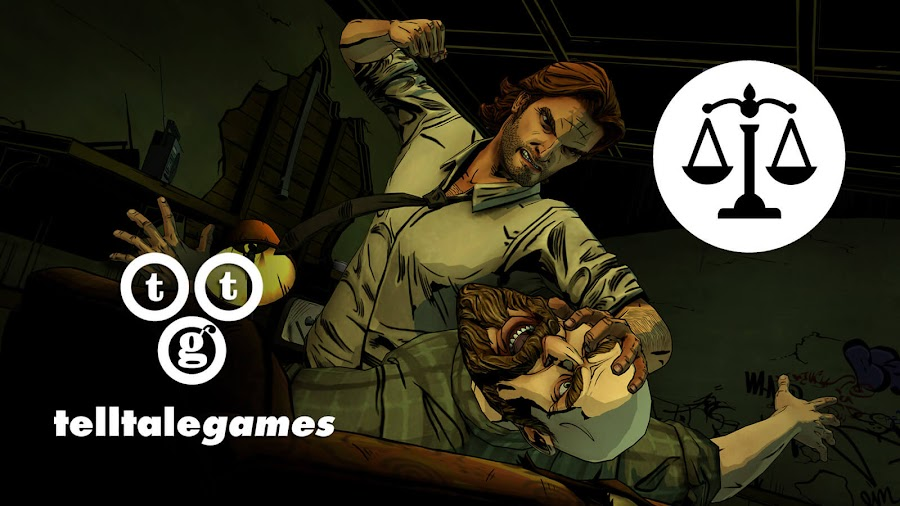 telltale games layoffs warn act lawsuit