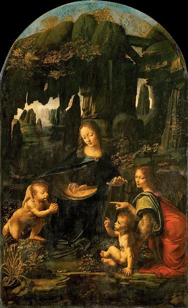Nassif' Divine Rivalry Michelangelo Leonardo Da