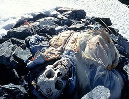Foto Korban Di Puncak Gunung Everest Balistta News
