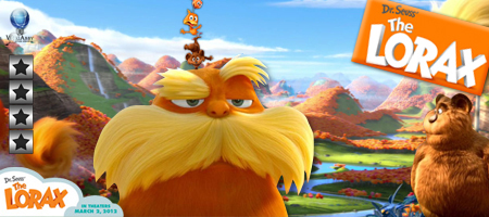 wikiabbyblog: A MENOS QUE... veas The LORAX...