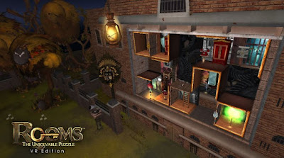 Rooms The Unsolvable Puzzle New Free Download