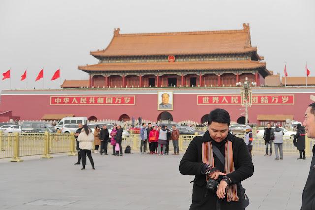 kota terlarang di china