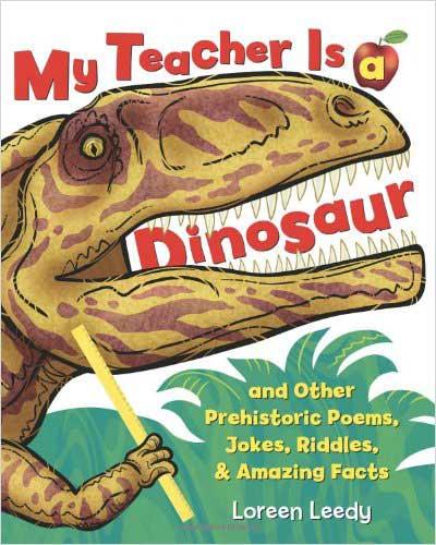 The World's Funniest Dinosaur Jokes