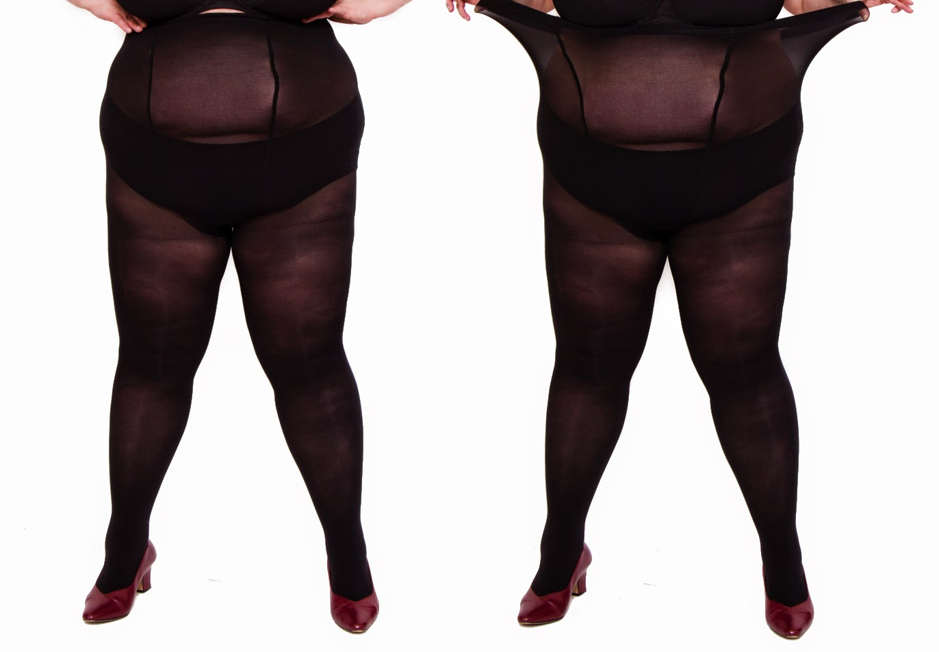 222193502e0 Stocking Fillers - Plus Size Tights Which Actually Fit From The Big ...