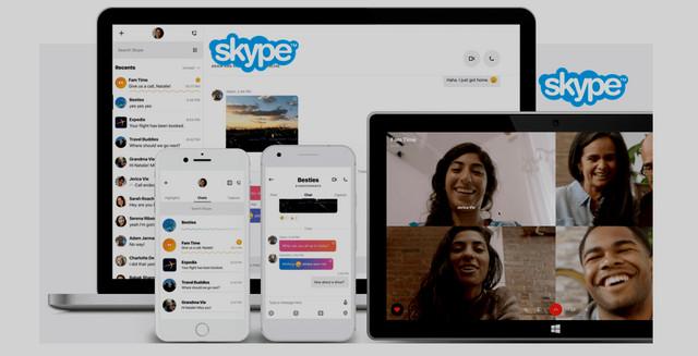 طريقة تسجيل مكالمات تطبيق سكايب على الاندرويد