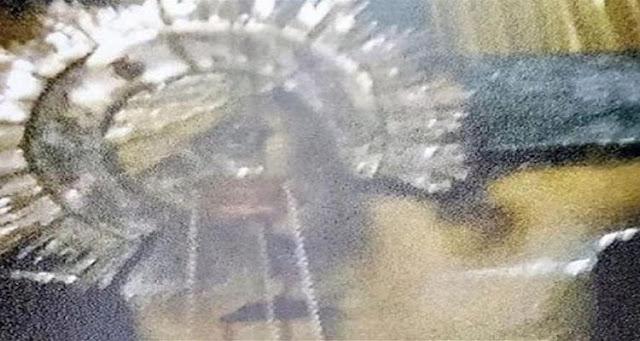 Ανατριχίλα: Ο Εσταυρωμένος στο Γολγοθά άνοιξε τα μάτια του.. στέλνει πολλαπλά μηνύματα στην ανθρωπότητα των ημερών μας.– Απίστευτες εικόνε