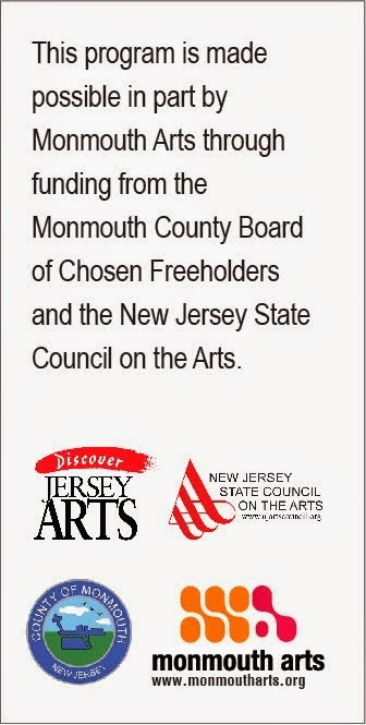 Monmouth County Arts