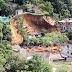 Deslizamento de terra deixa 14 mortos e 11 feridos em Niterói, no Rio de Janeiro