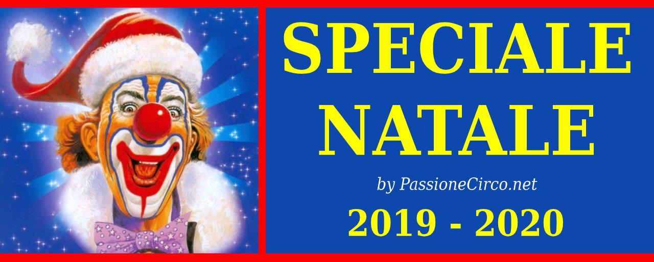SPECIALE NATALE 2019-2020