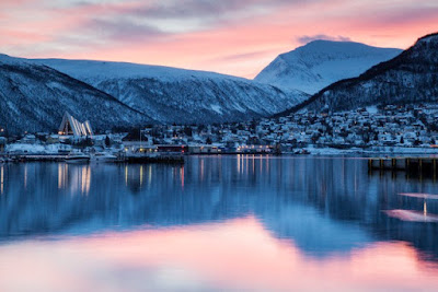 Tromsø, Paris of the North