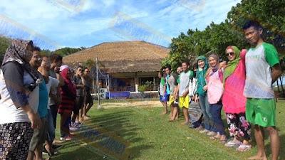 Homestay Murah Tanjung Lesung