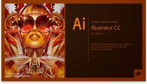 Adobe Illustrator CC 2017 Full Version + Crack Free Download