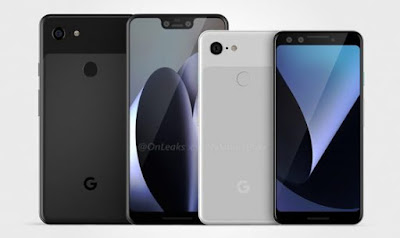 All The New Smartphones Expected In October 2018.