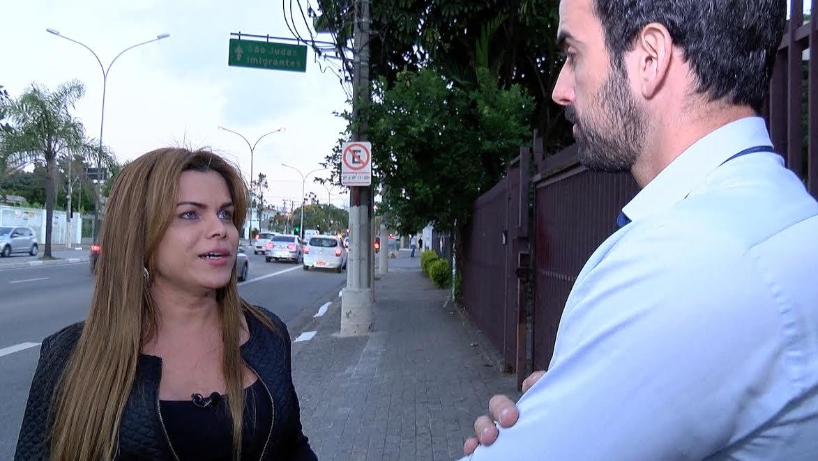 RedeTV! aborda a vida e os dramas sofridos por travestis e transexuais