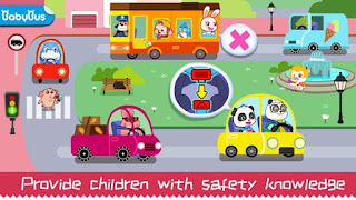 Baby Panda s Child Safety Apk