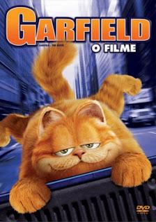 Garfield: O Filme – Dublado